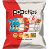 snacks: Popchips Variety Pack