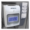 Workwell Technologies uPunch™ UB2000 Electronic Calculating Time Clock Bundle PPZ 159969