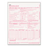 Paris Business Products Paris Business Products Insurance Forms PRB 04104