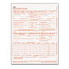 Paris Business Products Paris Business Products Insurance Forms PRB 04106