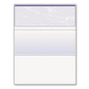 Paris Business Products Paris Business Products DocuGard® Standard Security Marble Business Checks PRB 04501