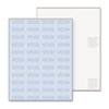 Paris Business Products Paris Business Products DocuGard® Medical Security Papers PRB 04541
