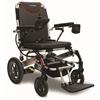 Pride Mobility Jazzy® Passport Lightweight Folding Wheelchair PRD JAZZY_PASSPORT