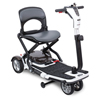 Pride Mobility Go-Go® 4-Wheel Folding Mobility Scooter, FDA Class II Medical Device PRD S19WH1002