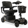 Power Mobility: Pride Mobility - Revo 2.0 4-Wheel Mobility Scooter, Grey
