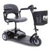 Power Mobility: Pride Mobility - Go-Go ES2 3-Wheel Mobility Scooter