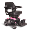 Pride Mobility Go Chair, FDA Class II Medical Device PRD GO_CHAIR_ROSE