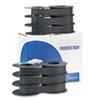Printronix Printronix 107675005 Ribbon, Black PRT 107675005