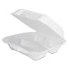 Plastifar Plastifar Double-Foam Food Containers PST 12039