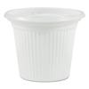 Plastifar Plastifar Plastic Souffle Cups PST 34BW