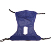 Proactive Medical - Full Body Mesh Sling with Commode, Medium