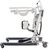 patient lift: Proactive Medical - Protekt™ 30400-SAE Electric Sit-to-Stand Patient Lift - 400 lbs.