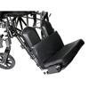 Proactive Medical Protekt Footrest Extender/Legrest Pad PTC 47005