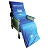 Proactive Medical Protekt™ Aire Geri-Chair Overlay System - 24 PTC 80019