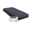 Proactive Medical Protekt Aire 4000DX Low Air Loss/Alternating Pressure Mattress System with Digital Pump, 36 x 80 x 8 PTC 80040DX