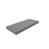 Proactive Medical Protekt™ 100 Pressure Redistribution Foam Mattress - 76 PTC 81011