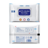 CE 75% Ethyl Alcohol Disinfecting Wipes PTC TBN202773