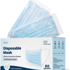 WeCare Disposable 3-Ply Face Masks (50 Masks) PTCWMN100003