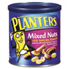 Kraft Planters® Mixed Nuts PTN 01670
