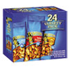 snacks: Kraft Planters® Variety Pack Peanuts Cashews