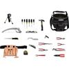 Proto 25 Piece Electricians Tool Set PTO 577-TS-0025ELEC