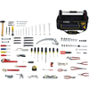 Proto 105 Piece HVAC Basic Tool Set PTO 577-TS-0105HVAC