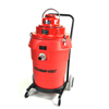 Vacuums: Pullman Ermator - Model 102ASB12PD HEPA Dry Vacuum