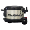 Vacuums: Pullman Ermator - Model 390ASB HEPA Dry Canister Vacuum with Tools