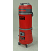 Vacuums: Pullman Ermator - Model 45 HEPA-WD Wet/Dry Vacuum with Tools