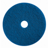 Floor Care Equipment: Boss Cleaning Equipment - Blue Cleaning Pads
