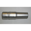 Vacuums: Pullman Ermator - Aluminum Reducer for Model 45 Vacuums