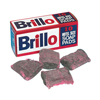 Sponges and Scrubs: Brillo® Steel Wool Soap Pad
