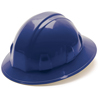 Pyramex Safety Products Full Brim Style 4-Point Ratchet Suspension Hard Hat PYR HP24160