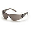 Pyramex Safety Products Mini Intruder® Eyewear Gray Lens with Gray Frame PYR S4120SN