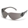 Pyramex Safety Products Intruder® Eyewear Gray Anti-fog Lens with Gray Frame PYR S4120ST