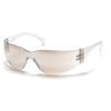 Pyramex Safety Products Intruder® Eyewear IO Mirror Lens with IO Mirror Frame PYRS4180S