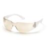 Pyramex Safety Products Mini Intruder® Eyewear IO Mirror Lens with IO Mirror Frame PYR S4180SN