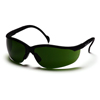 Ring Panel Link Filters Economy: Pyramex Safety Products - Venture II® Eyewear 3.0 IR Filter Lens with Black Frame