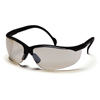 Ring Panel Link Filters Economy: Pyramex Safety Products - Venture II® Eyewear IO Mirror Lens with Black Frame
