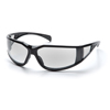 Pyramex Safety Products Exeter® Eyewear Clear Anti-Fog Lens with Black Frame PYR SB5110DT