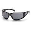 Pyramex Safety Products Exeter® Eyewear Gray Anti-Fog Lens with Black Frame PYR SB5120DT