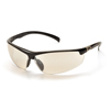 Pyramex Safety Products Forum™ Eyewear IO Mirror Lens with Black Frame PYR SB6680D