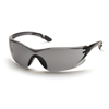 Pyramex Safety Products Achieva® Eyewear Gray Lens with Gray Temples PYR SG6520S