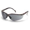 Ring Panel Link Filters Economy: Pyramex Safety Products - Venture II® Eyewear Gray Lens with Realtree Hardwoods HD Frame