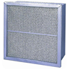 Air and HVAC Filters: Flanders - PrecisionCell HT Filters, MERV Rating : 14
