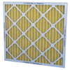 Air and HVAC Filters: Flanders - PrePleat 62RM11 High Cap, MERV Rating : 11