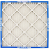 Air and HVAC Filters: Flanders - PrePleat 40 Economy - 20x25x4
