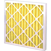 Air and HVAC Filters: Flanders - PrePleat Class 1 - 20x25x2