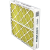 Air and HVAC Filters: Flanders - PrePleat HV - 20x20x2