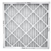 Air and HVAC Filters: Flanders - PrePleat M13 - 18x24x4